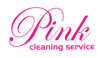 Pink Cleaning Service