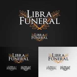 Libra Funeral